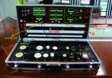 Compteur d'électricité léger de gamme complète de l'appareil de contrôle T8 de LED avec le gradateur