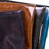 家具のソファーの供給のハンドバッグの靴のための耐久PU PVC総合的な革