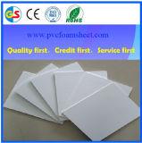 4mm PVC泡シートかLamina De PVC/Polycarbonate Sheetの価格