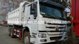 Camion- du camion à benne basculante de Sinotruk HOWO 20m3 6X4 à vendre