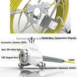 Inspeção da câmara de ar com cabo longo 160m! ! !