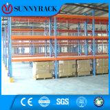 China-Zahnstangen-Fabrik-Hochleistungsladeplatten-Racking