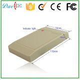 De Lezer RFID 13.56MHz van Bluetooth voor Het Systeem van het Toegangsbeheer