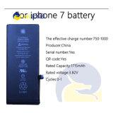 De mobiele Batterij van de Toebehoren van de Telefoon voor iPhone 7