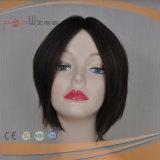 Самое лучшее продавая вспомогательное оборудование человеческих волос Silk верхнее для головного верхнего парика (PPG-c-0062)