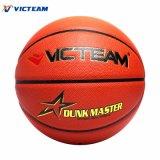 Note officielle de qualité supérieure et ballon de basketball de poids