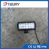 Offroad LED Light 36W CREE LED Light Bar voor Jeep