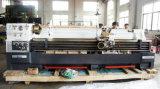 Машинное оборудование вырезывания металла токарного станка для узорных работ C6256D