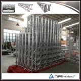 Cabina de aluminio popular de la exposición del braguero 2017 para la feria profesional