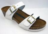 2017 Chaussures en liège Chaussures en liège Sandales en dentelle Chaussures en Birken