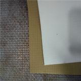 단화를 위한 직물 가죽을 인쇄하는 PU 디지털