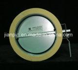 Canalisation de la broche ronde réglable avec l'amortisseur