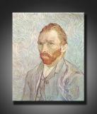 Van- Goghkunst-Wiedergabe-Ölgemälde auf Segeltuch