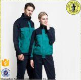 Куртка зимы и Workwear кальсон для формы заводской рабочий