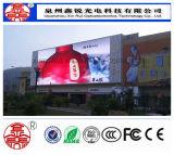 Alto rendimiento al aire libre P5 LED pantalla de visualización a todo color SMD 2727