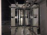 آليّة حارّة عمليّة قطع [ب] سحّاب كيس من البلاستيك يجعل آلة