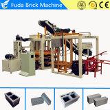 機械建設用機器を形作る自動具体的な煉瓦