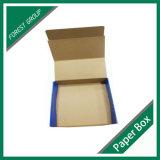 Prrinted de color corrugado caja de presentación (FP 8039126)