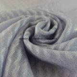 Echarpe Dobby en laine de soie (AFS10003996)