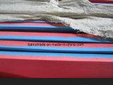 stuoia di puzzle della stuoia della gomma piuma di 100*100*4cm EVA per l'esportazione