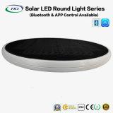 Bluetooth APPの30W LEDの太陽円形ライト