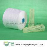 Filato filato materiale materiale di /Yarn del filetto poli per la Tailandia