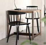 (SD-1010) Moderne Hotel-Gaststätte, die das Möbel-feste Holz speist Stuhl speist