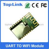 Bajo costo Uart simple al módulo de WiFi para la transferencia de datos pura para el LED elegante teledirigido
