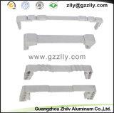 Perfil de alumínio revestido da venda direta da fábrica para o carro