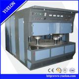 Equipo de calefacción inferior compuesto