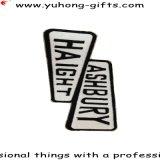 Il ricamo segna il ricamo con lettere per rattoppare per gli indumenti (YH-EB076)