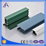 Alumínio revestido da cor elevada do OEM da popularidade para a HOME luxuoso (BR0002)