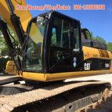 Excavadora Caterpillar 336D Equipamento Pesado à Venda