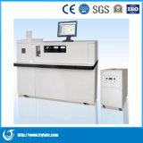 Lo Spettrometro-Induttivo dell'ICP coppia lo spettrometro del plasma