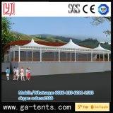 Pernanent Stahlkonstruktion Batminton Fußball-Basketball-Zelt