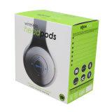 Zoll Accept PVC Haustier elektronisches verpackenplastikfolding&#160 pp.-PS; Box for Kopfhörer