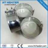 Calentador de venda eléctrico del estirador del aislante de la mica