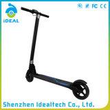 motorino piegato equilibrio elettrico della rotella di 20km/H 300W 2 mini