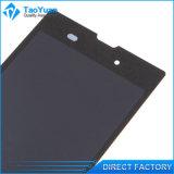 ソニーXperia T3 M50W D5102 D5106のための携帯電話の表示