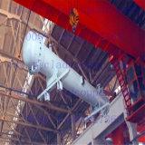 Tour titanique/en acier de Collumn de distillation