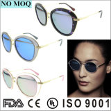 Óculos de sol polarizados tipo de vinda novos dos óculos de sol Tr90 da forma