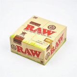 Color del blanco del papel de balanceo del tabaco sin procesar