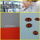 Anti anti tela ácida do alcalóide para a roupa protetora