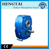 20:1 di 13:1 di 5:1 di rapporto del riduttore dell'attrezzo montato asta cilindrica di Hxgf Serise