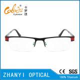 Рамка оптически стекел Eyeglass Eyewear высокого качества Titanium (8417)
