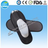 Hot Sale Hotel Amenities Printed Colse Slippers