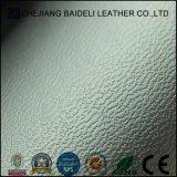 Belüftung-synthetisches Leder für Schuhe/Hefterzufuhr-Leder