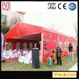 шатры высокого пика 15m водоустойчивые для свадебного банкета с пядью длинной жизни