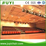 Jy-780 China Supplier Factory Price Indoor Theatre Bleacher Seating with Backs