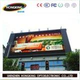 전시를 광고하는 고품질 3 년 보장 P6 옥외 LED